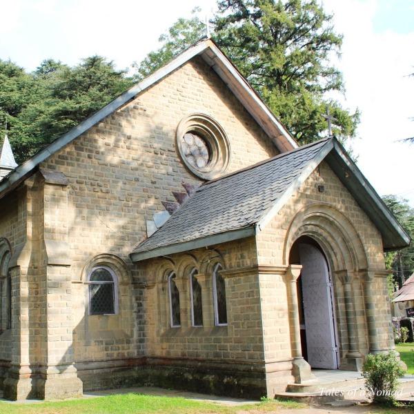 church-dalhousie