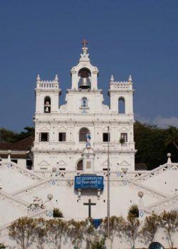 panjim-church